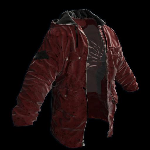 Red Jacket Rust Wiki Fandom Powered