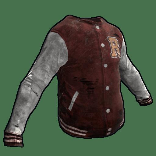 Varsity Jacket Rust Wiki Fandom Powered