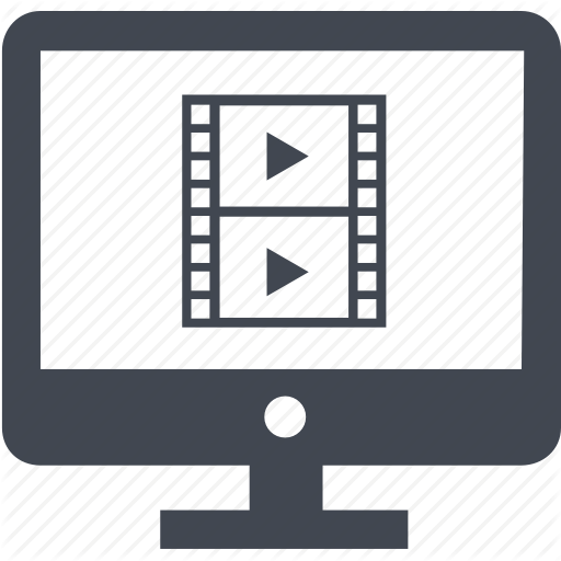 Computer, Display, Lcd, Led, Monitor, Multimedia, Pc, Video Icon