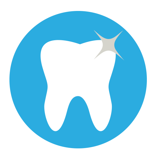 Dentist, Clean, Dental, Tooth Icon