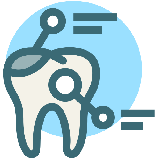 Dentist, Dentistry, Dental Records, Toothx Rays, Detail, Tooth