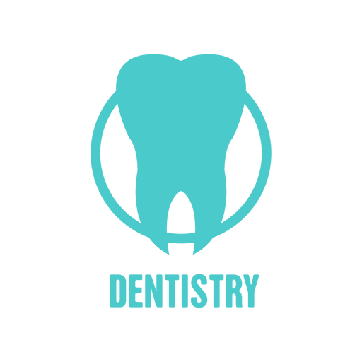 Dentistry Flat Icon