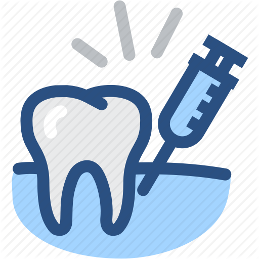 Anesthetic, Dental Anesthesia, Dental Treatment, Dentist