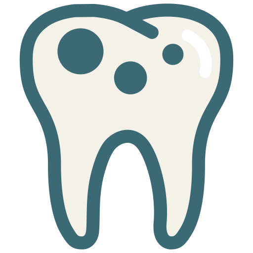 Caries, Decayed Tooth, Dental, Dental Treatment, Dentist