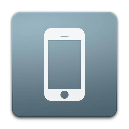 Adobe Device Central Icon