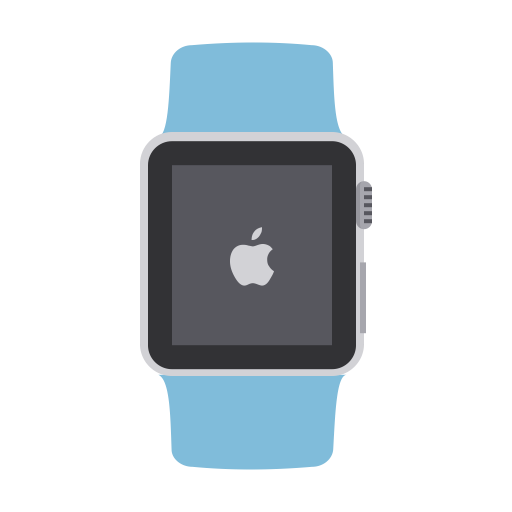 Apple, Device, Health, Iwatch, Smart, Watch, Wearable Icon