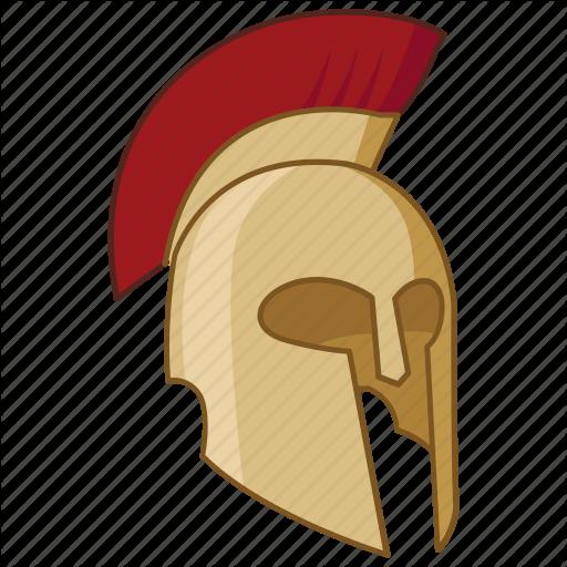 Spartan Helmet Png
