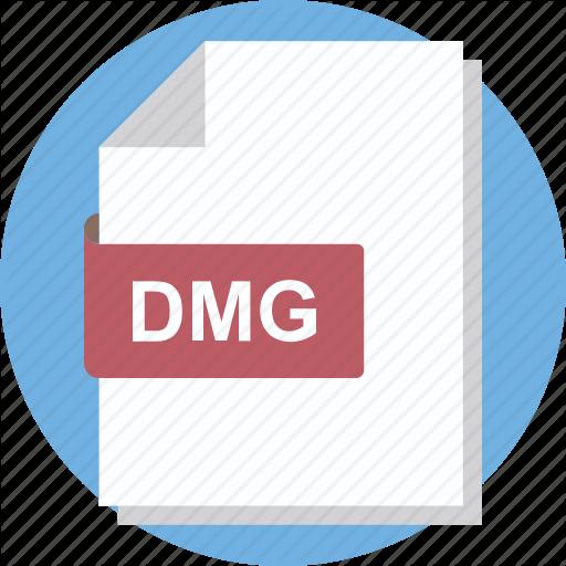 Dmg, Dmg Document, Dmg File, Image File, Mountable Disk Image