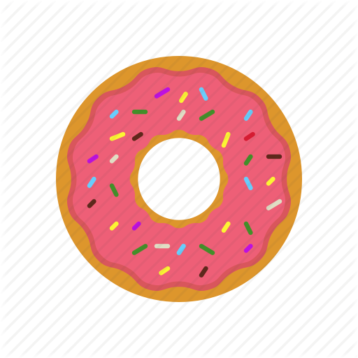 Breakfast, Coffee Break, Donut, Donuts, Eating, Original Donut
