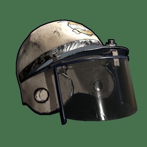 Captain's Helmet Rust Wiki Fandom Powered