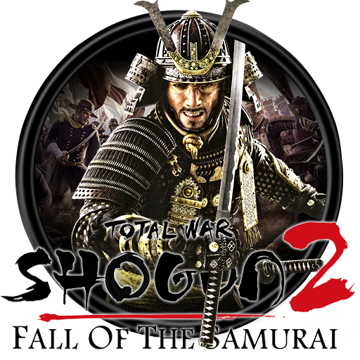 Shogun Total War Fall Of The Samurai Icon