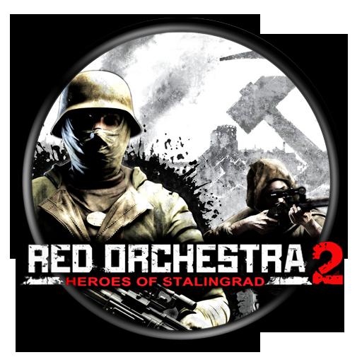 Red Orchestra Desktop Icon