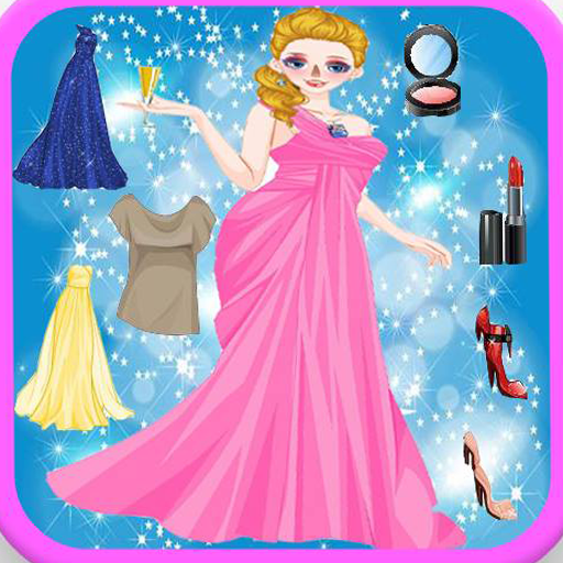 Dress Up Games Girls Makeover Apk Download From Moboplay