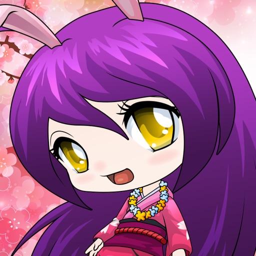Anime Avatar Girls Free Dress Up Games For Kids