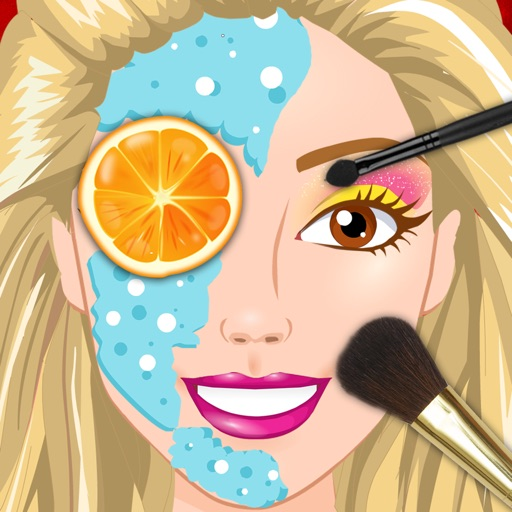 First Prom Night Makeoverspa,dress Up Free Girls Games