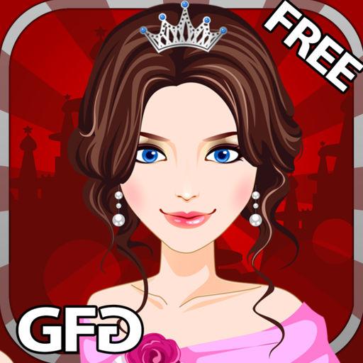 Fun Princess Fashion Dress Up Free Game