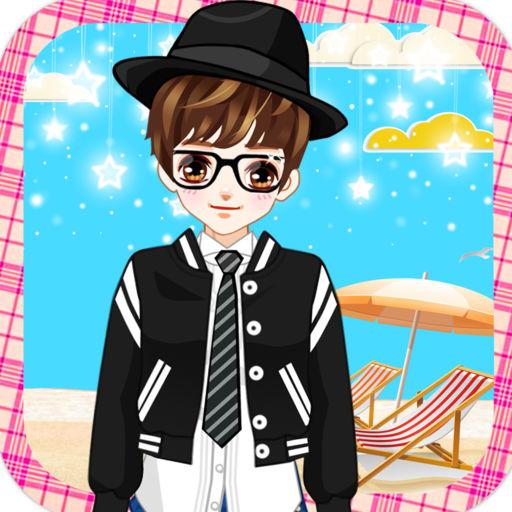 Varity Of Boy Dress Up