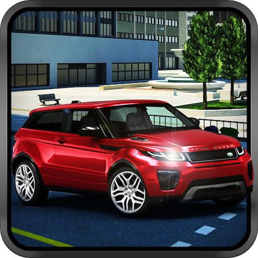 Driving School Test Game