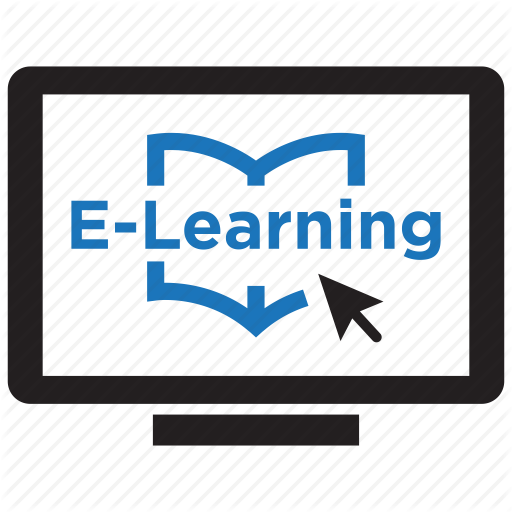 E Learning Free Png Image Vector, Clipart