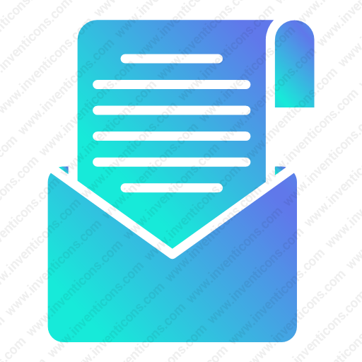 Download Email,marketing Icon Inventicons