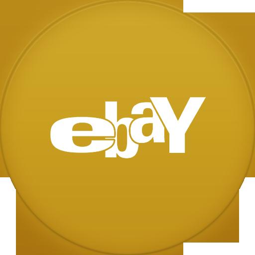 Ebay Icon Circle Iconset