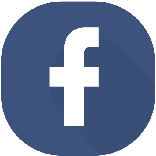 Circle, Design, Facebook, Material, Network, Online, Social Icon