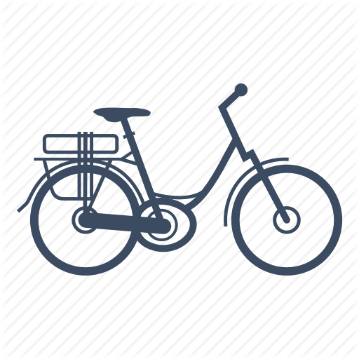 Bicycle, Bikes, Cycle, Ebike, Electric, Electro Icon