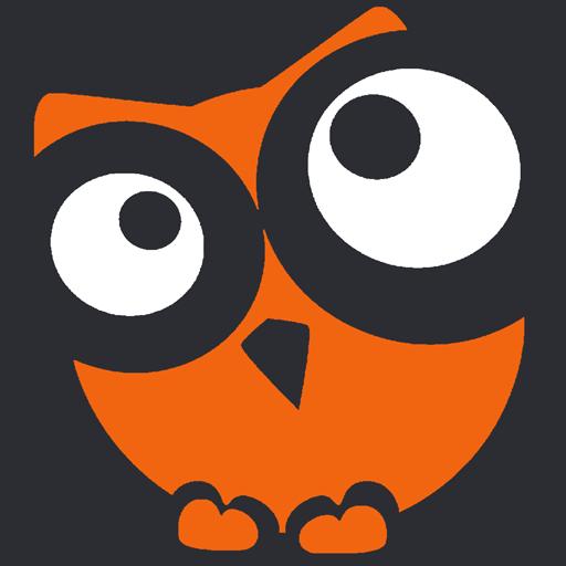 Cropped Owl Estates Icon Owl Estates