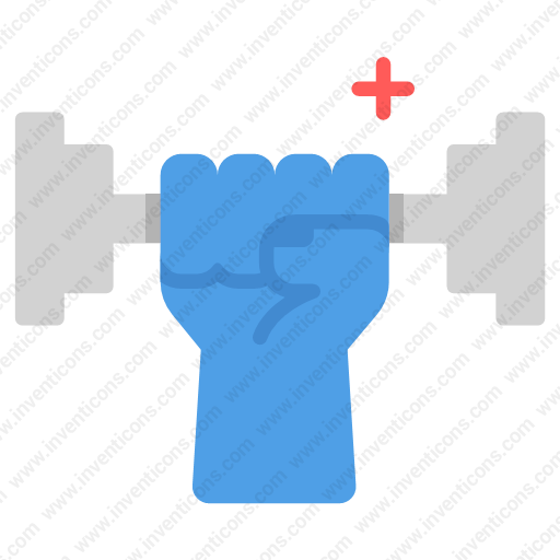 Download Exercise Icon Inventicons