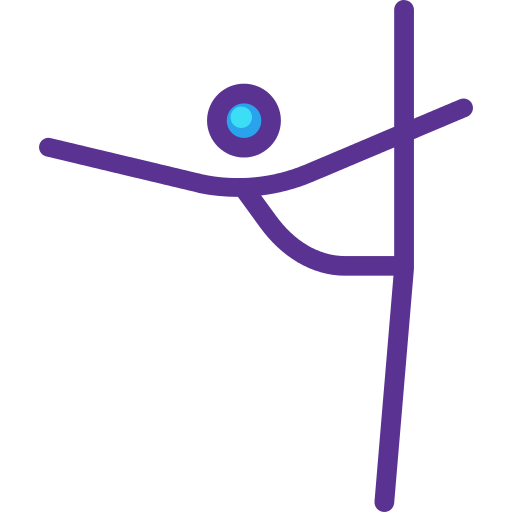 Exercise Gym Png Icon