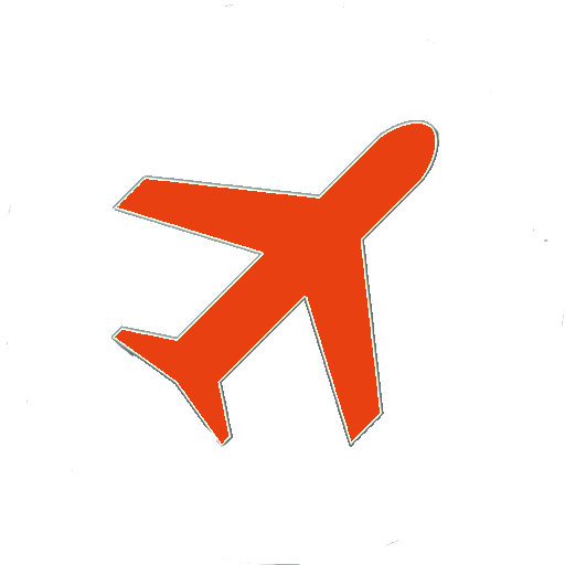 Airline Mode Icon