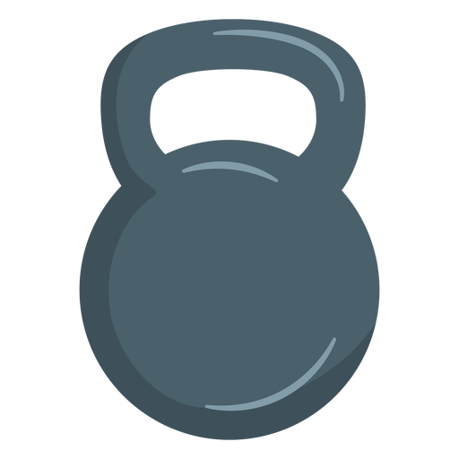 Kettlebell Weight Icon