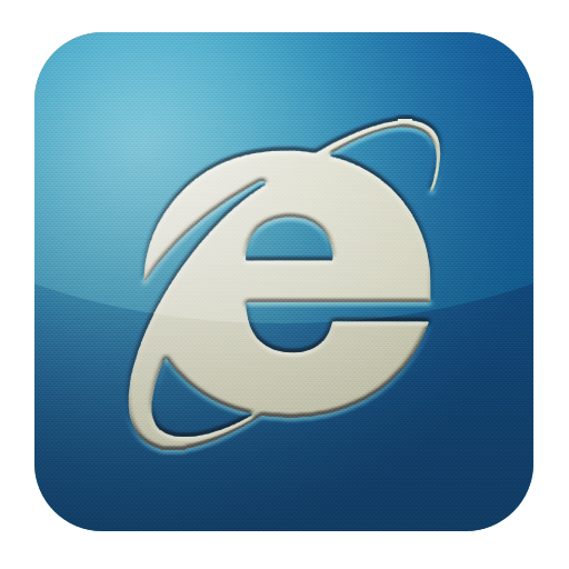 Internet Explorer Icon Free Icons Download
