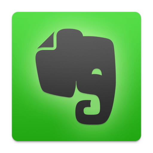 Evernote Macos Icon Gallery