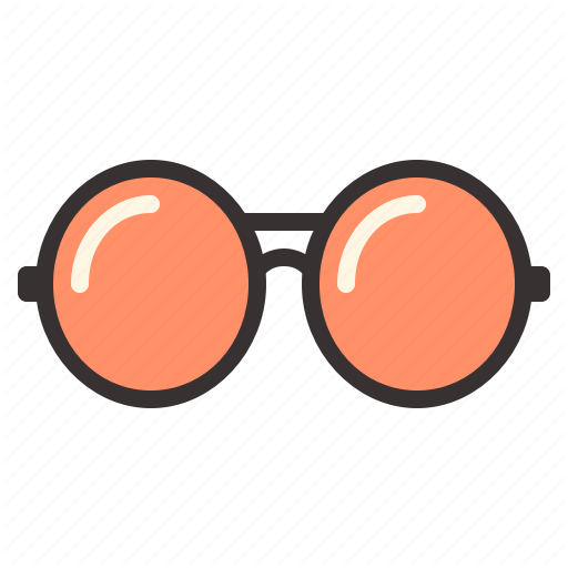 Eyewear, Glasses, Reading Icon