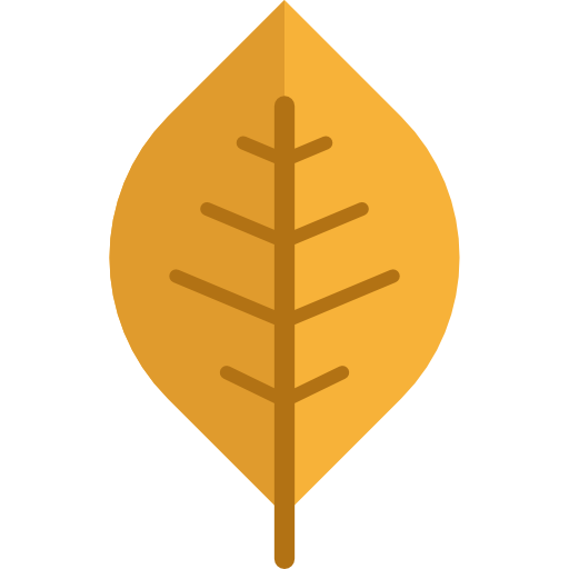 Fall Flat Goldenrod Icon