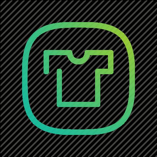 App, Ecommerce, Fashion, Gradient, Greenish, Lineart, Modern