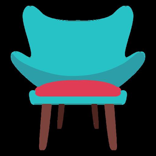 Fashion Chair Icon