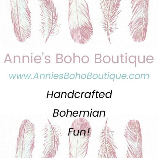 Annies Boho Boutique Simple, Bohemian And Fun Fashion Accessories