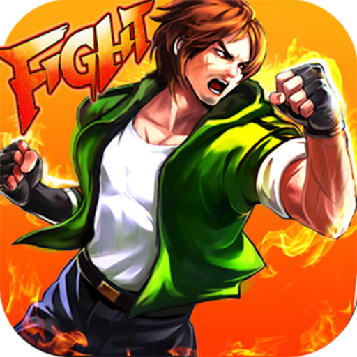 Street Fight Boxing Fight Game