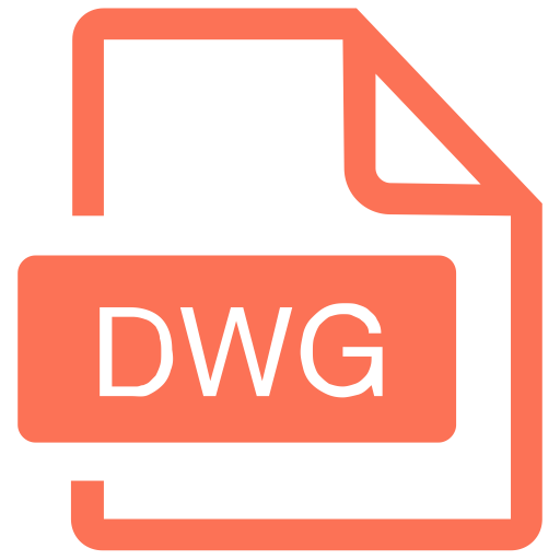 Type Dwg, Dwg, Extension Icon With Png And Vector Format