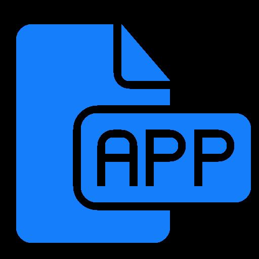 App, Document, Icon
