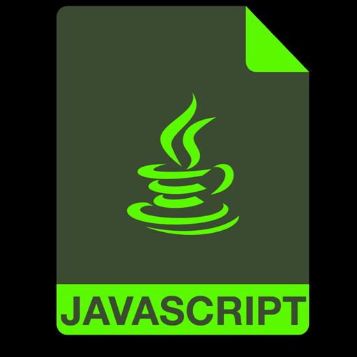 Dreamweaver Javascript Icon