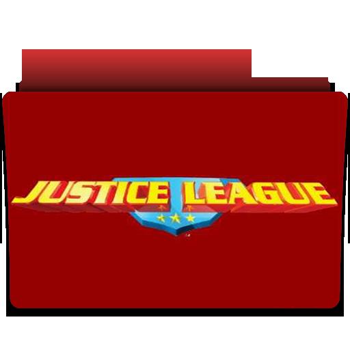 Justice League Icon