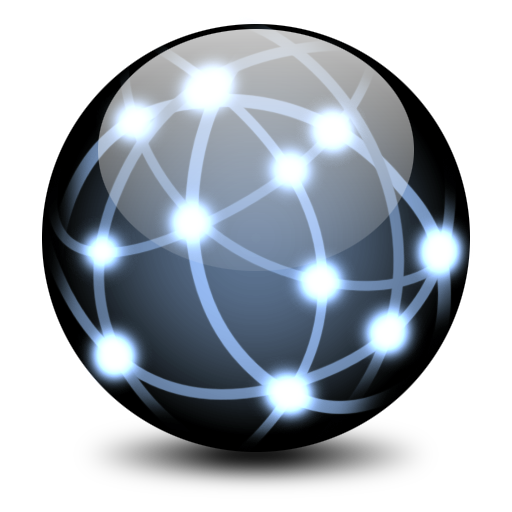 Network Icon Free Download As Png And Formats, Veryiconm
