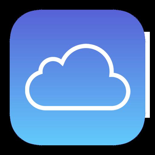Icloud Icon