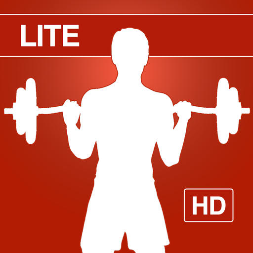 App Insights Full Fitness Hd Lite Exercise Workout Trainer