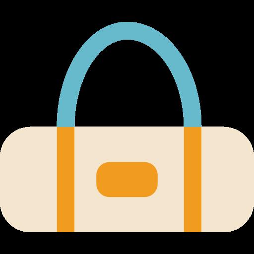 Bag Gym Png Icon