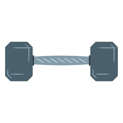 Hex Dumbbell Icon