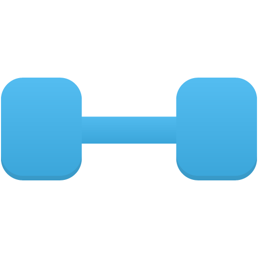 Sport, Dumbbell Icon Free Of Flatastic Icons